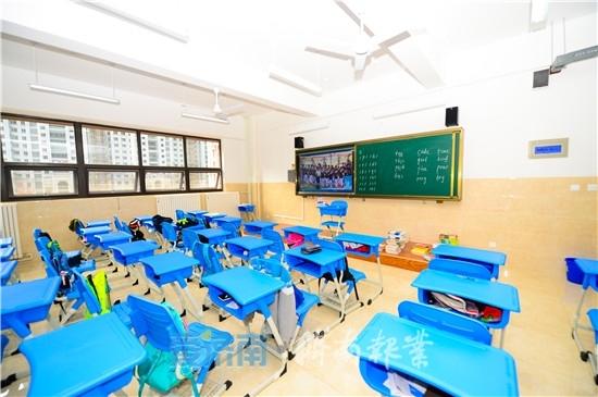 中国教育报点赞济南教育综合改革:群众有所呼 教育有所应