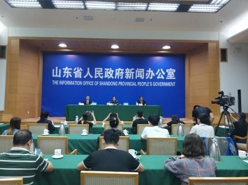 搭建两岸经贸桥梁 第25届鲁台会将于9月1日在潍坊举办