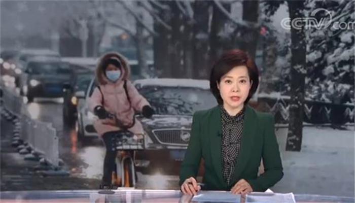 注意!受雨雪天气影响 七省市上百条高速路段封闭