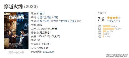 """《穿越火线》网剧热播 来""""CF赛事助手""""小程序领取福利"""
