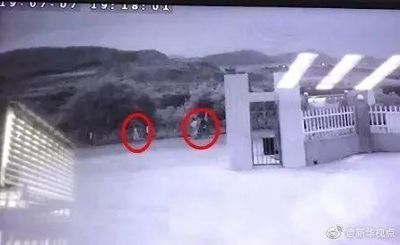 监控画面曝光!杭州失联女童最后出现在这里
