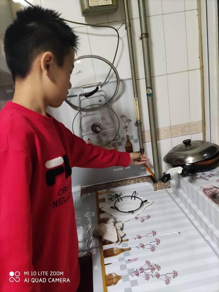 安全教育每一天――济南市景山小学开展第六个全民国家安全教育日活动纪实