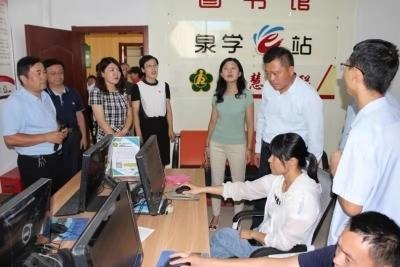 济南召开社会组织助残现场会 将加快爱心助残联盟建设