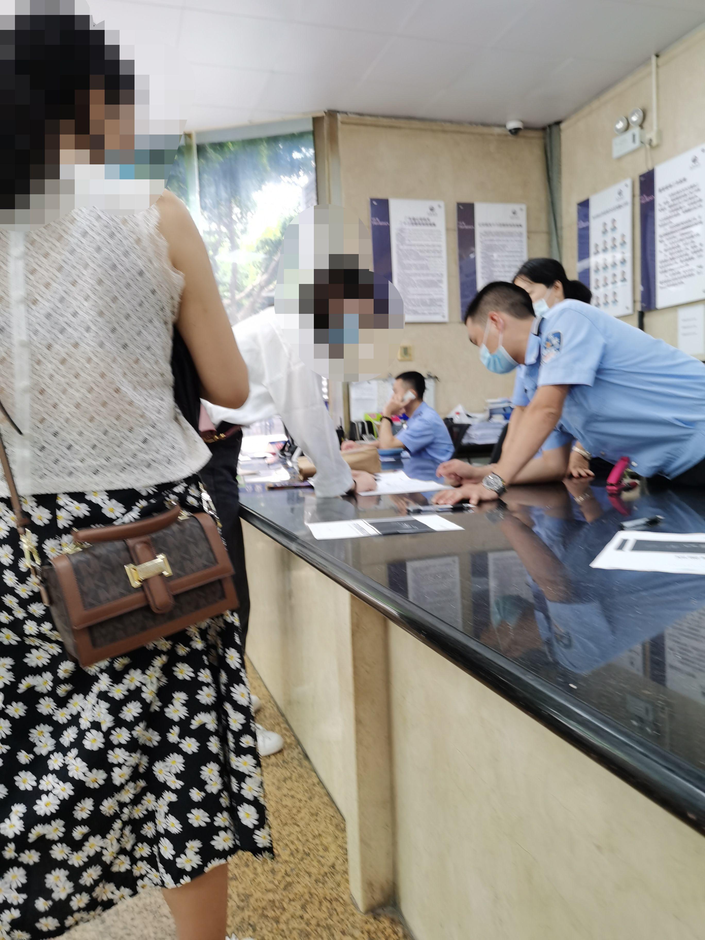 """广州一长租公寓""""爆雷"""":此前房租骤降 有租客刚搬进去"""