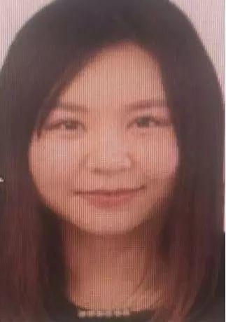 22岁浙江女孩在美国纽约已失踪4天 毕业于浙江财经大学