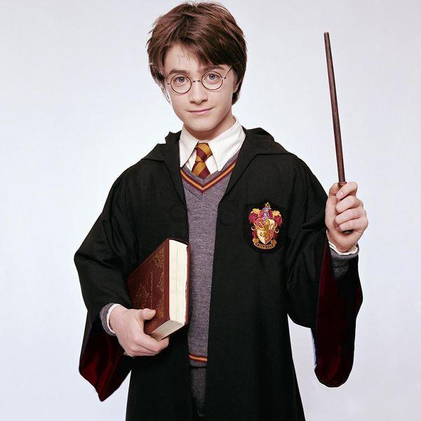 爷青结!哈利·波特竟然已经40岁了?