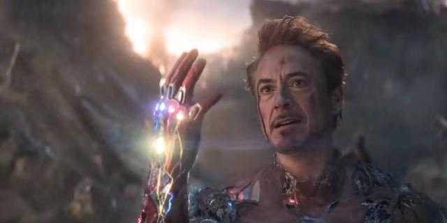 小唐尼回归钢铁侠怎么样回事?最终假相了,正本是这样!