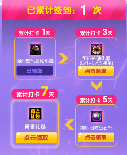 DNF普雷畅游阿拉德活动地址 活动玩法奖励内容介绍