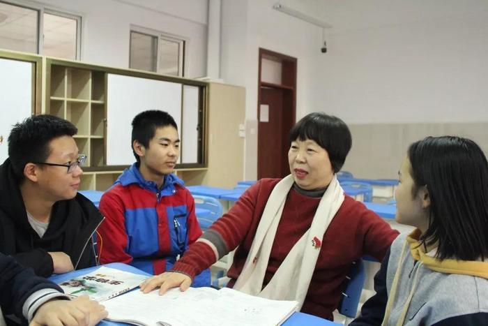 长清湖实验学校领航教师