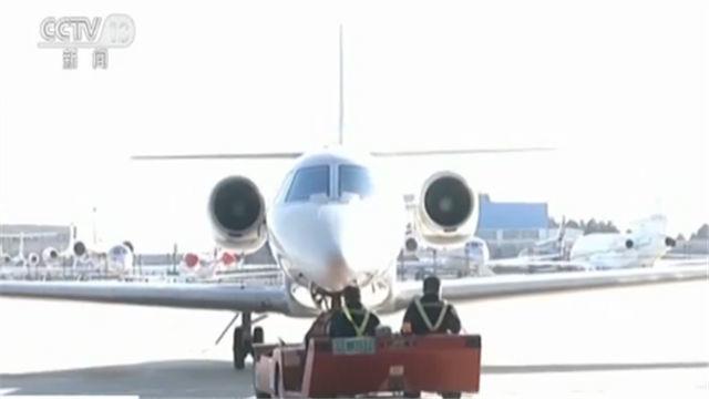 新机场新跑道!什么飞机第一个降落在北京大兴国际机场?