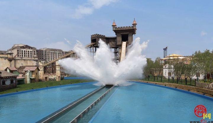 济南融创文旅城解锁暑期新玩法,带你欢度盛夏时光