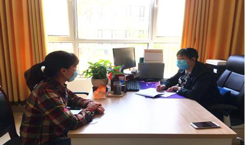 济南市天桥区瑞景幼儿园开展加强师德师风建设专题活动
