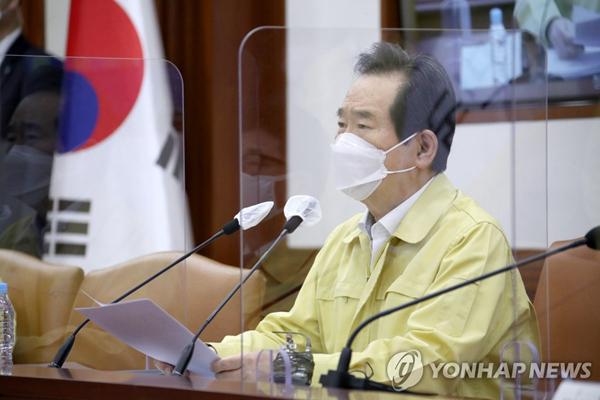 韩首都圈防疫响应级别19日起升至1.5级 疫情现向年轻群体扩散趋势