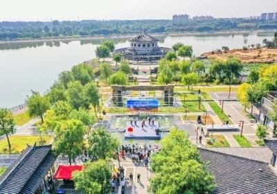 打造文化品牌!山东广饶举办第十四届孙子文化旅游节