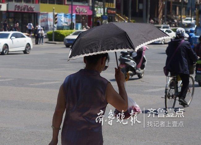 山东各地连发78个高温预警,今年夏天会不会很难熬?
