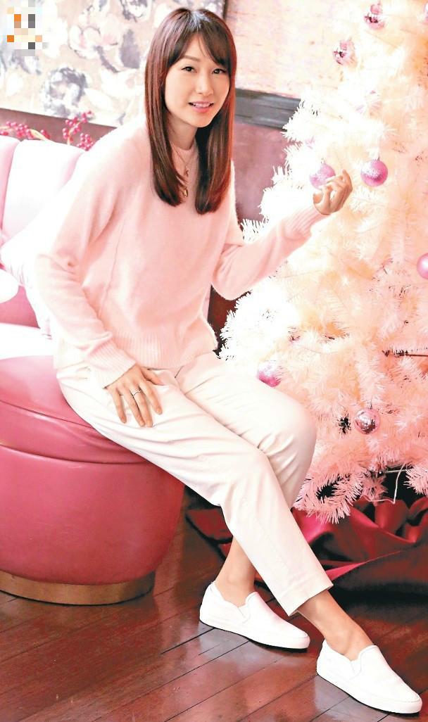TVB前花旦徐子珊宣布退出娱乐圈 曾参演《潜行狙击》等剧