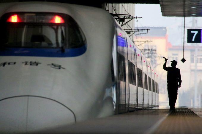 预计全国旅客发送量约30亿人次!2020年春运用新技术颠覆出行体验