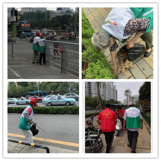 北坦街道:全员联动坚守一线  打赢创卫复审攻坚战