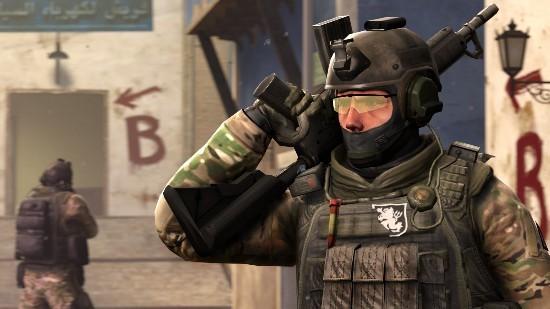 《CS:GO》漏洞致游戏崩溃 V社粗暴方案紧急修复