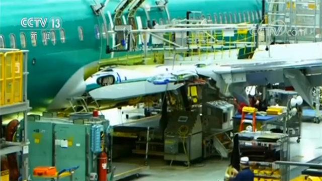 737系列飛機零部件有問題?波音...