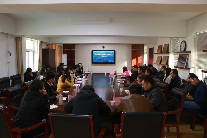 济南市中职学校创客教育研究中心工作交流会在济南传媒学校召开