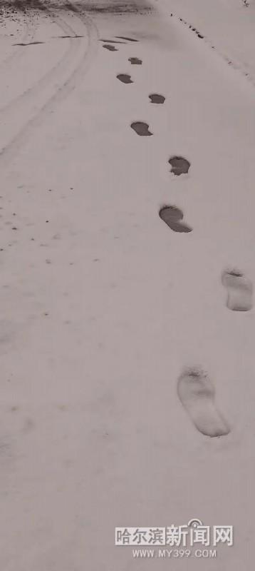 """暴雪预警升级为橙色 雨雪""""到货""""时间表在这!"""