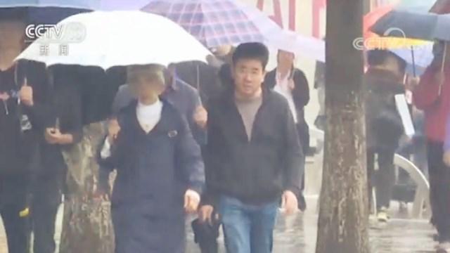 西南华北东北将连迎3轮降雨 滇川甘陕等地需防山洪地质灾害