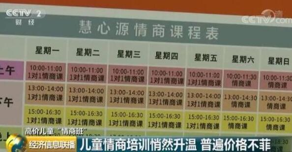 """3岁宝宝成""""社交万人迷""""?万元""""情商班""""火遍家长圈 值吗?"""