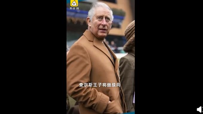 继续啃老?查尔斯王子或私下资助哈里夫妇,网友:毕竟是自家人
