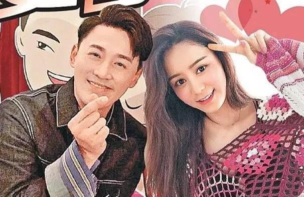 """林�o宣布与张馨月结婚 甜喊""""我的夫人"""""""