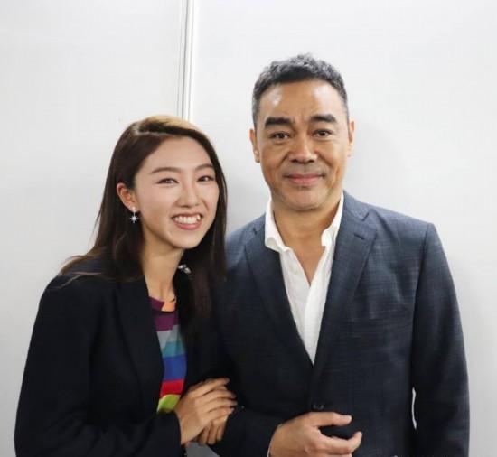 古天乐宣萱再现烧脑TVB大影戏 颜卓灵挑衅典范警花
