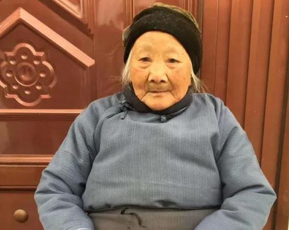 【孤单】浙江最长寿老人出生于清代 已经113岁