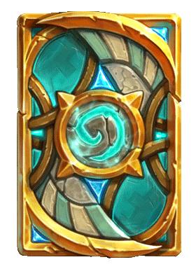 《炉石传说》最新15.2补丁更新内容汇总 奥丹姆奇兵版本新卡背