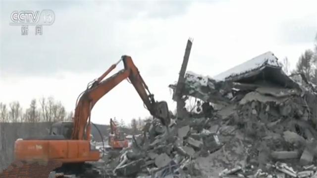"""""""曹园""""最新进展!16处建筑已拆除 35处未拆除"""