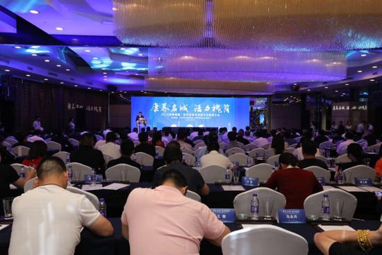 槐荫区四项承诺牵手杭州  精准签约近百亿新动能项目