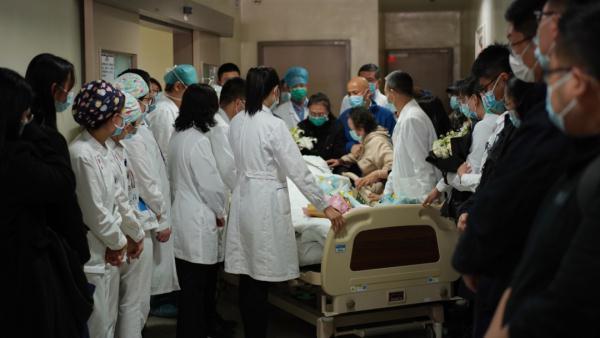 27岁医生辞世捐献器官救5人 这是一名医者最崇高的情怀