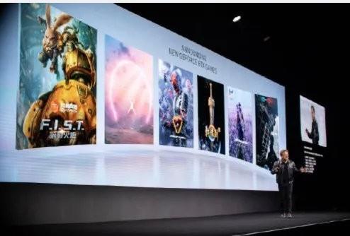 《无限法则》画质升级 动态电影级光照正式发布
