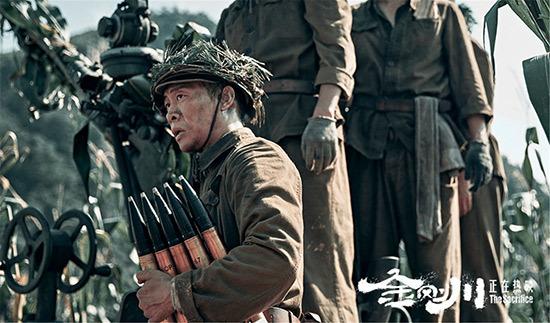 张译解读《金刚川》,为何能演活中国军人?
