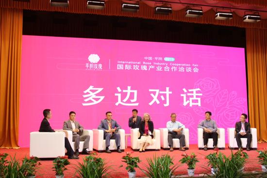 """中彩吧注册链接市民代表辛安:破译 """"中国玫瑰之都""""平阴的""""美丽密码"""""""