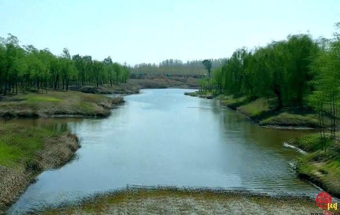 【飞阅泉城】自然湿地风光好云踏青带您领略小清河源头湿地