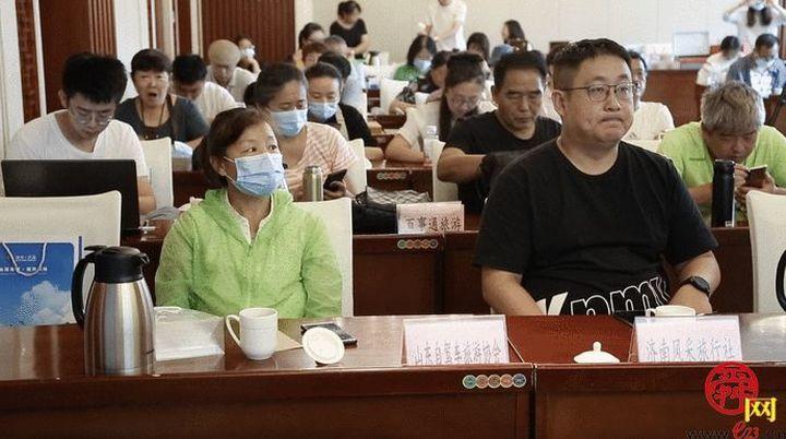 潍坊滨海(济南)旅游推介会暨滨海区文旅企业人才招聘对接会成功举办