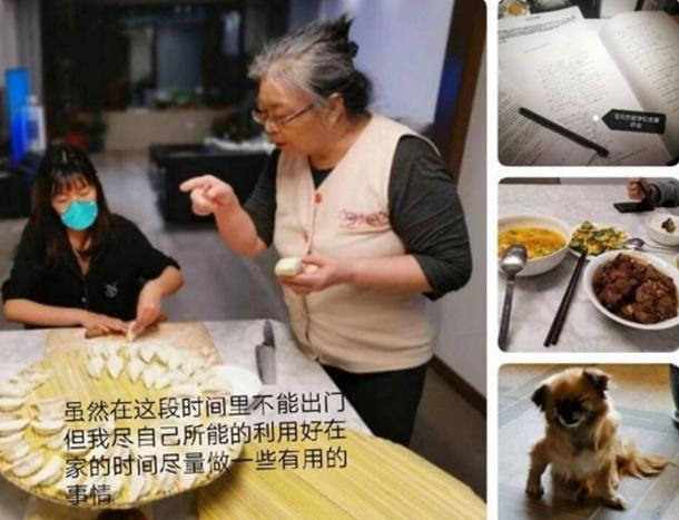 济南旅游学校开发疫情防控系列课程