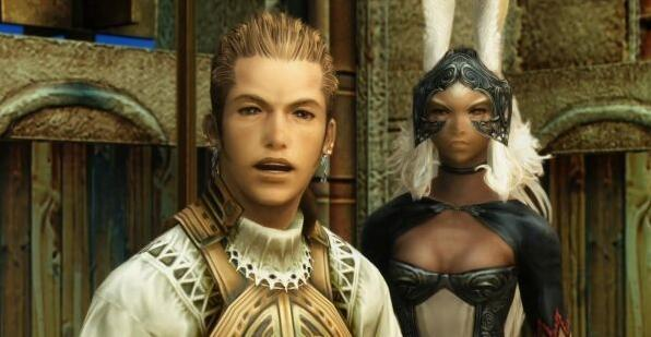 《最终幻想10》与《最终幻想12》将登陆X1和NS平台