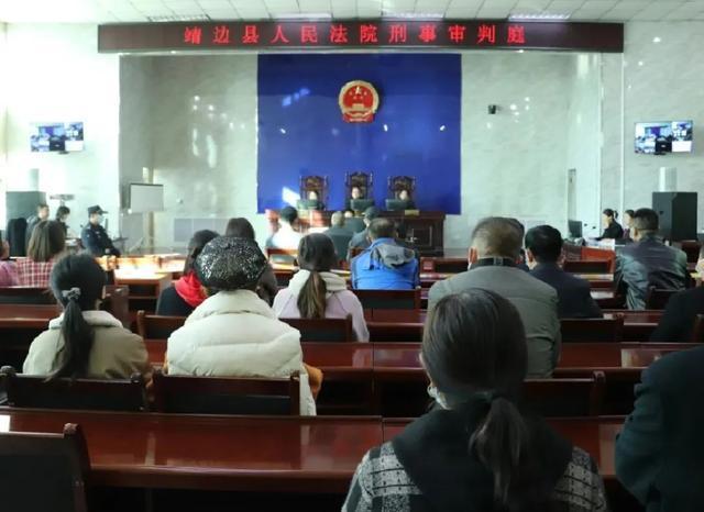 毫无人性!陕西男子活埋79岁母亲获刑12年 已经突破人伦底线