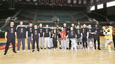 出色、遗憾的赛季 时代中国广州队用行动获得球迷认同