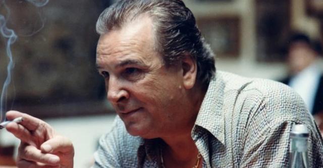 《这个杀手不太冷》演员丹尼爱罗突发心脏病去世 享年86岁