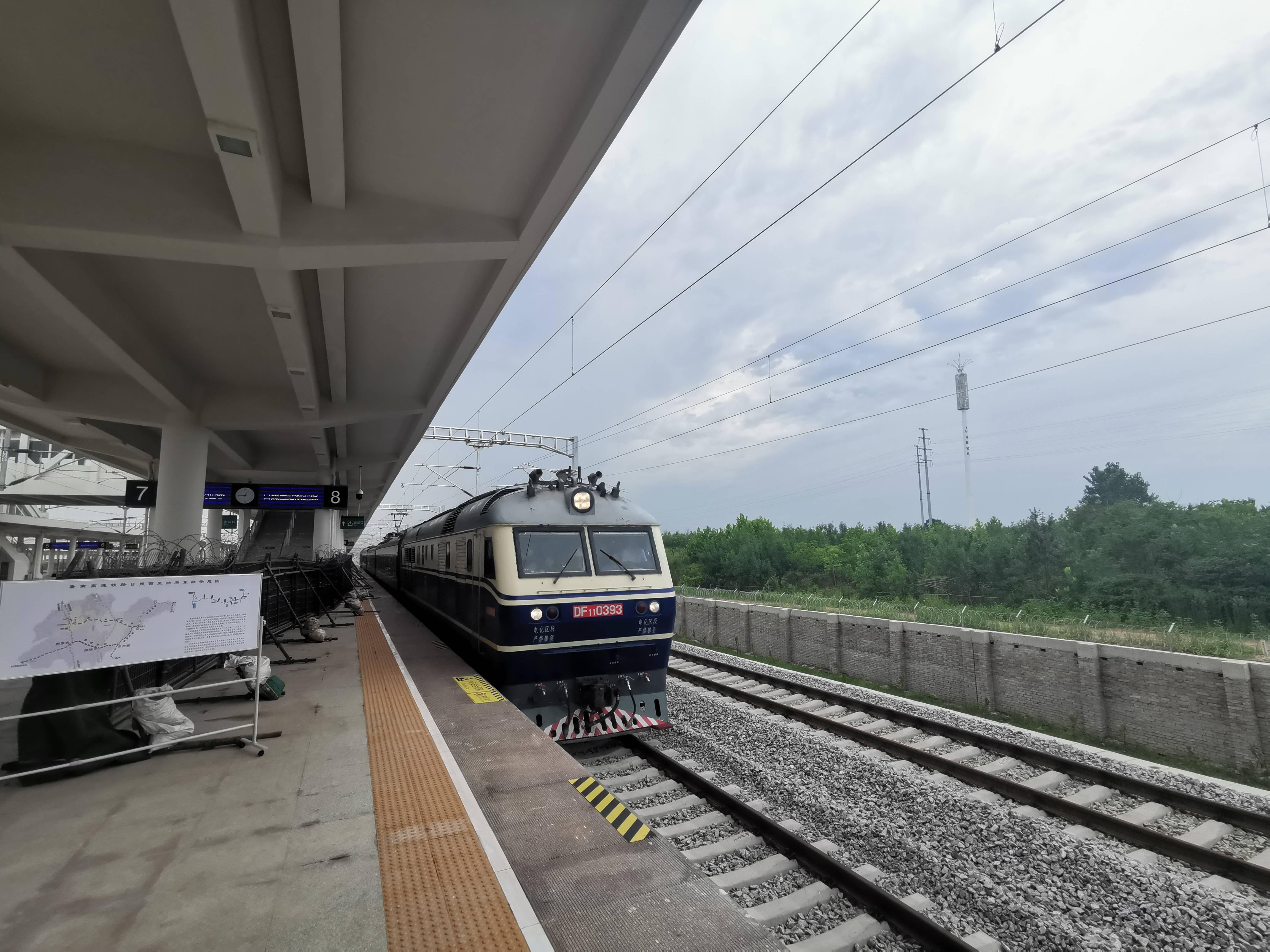 铁路10日起调图 山东这趟网红小慢车要升级了