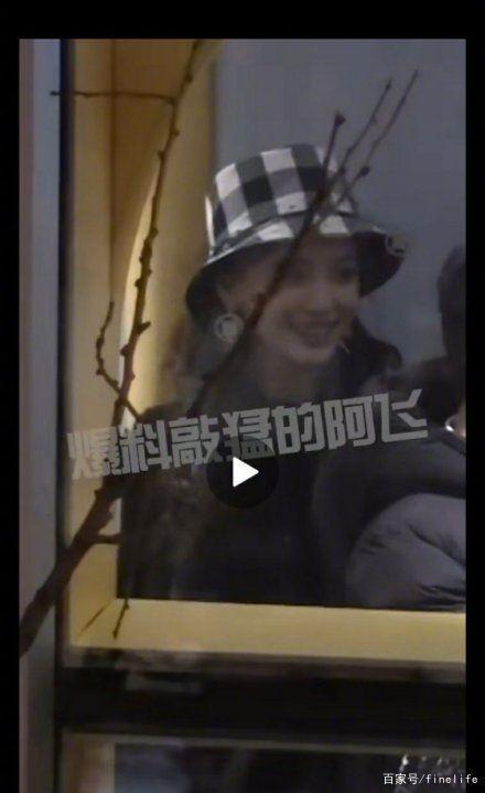 黄晓明baby合体破婚变传闻 网友的评论亮了!