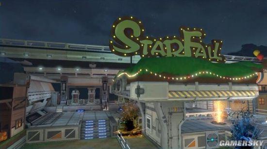 《逆战》玩法在升级 欢乐农场上线 全民偷菜做强叔