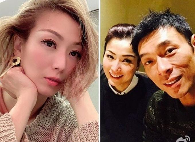 什么情况?许志安承认出轨 他和郑秀文爱情长跑30年惊呆网友
